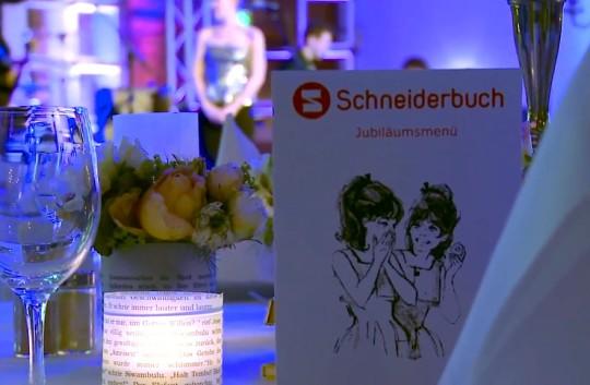 100 Jahre Schneiderbuch