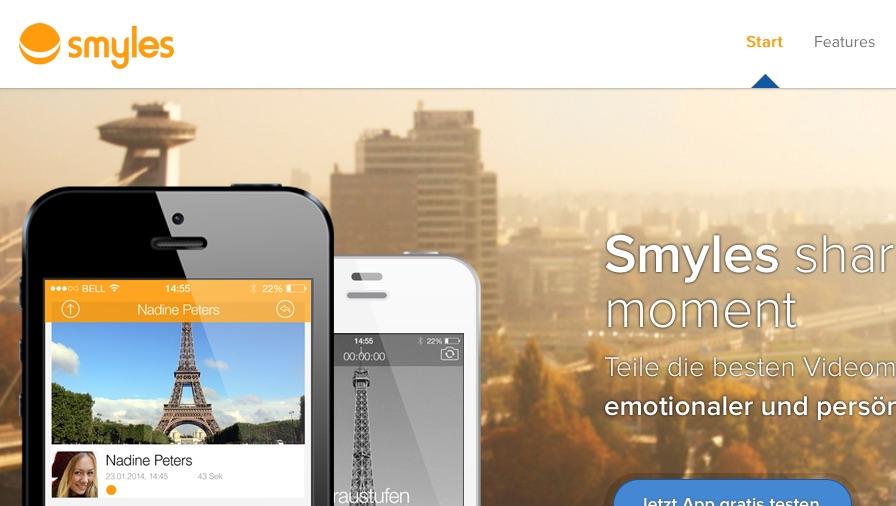 SMYLES Online Text