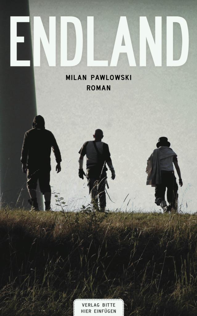 Endland Cover