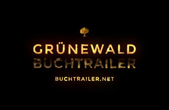 Buchtrailer Showreel 2015