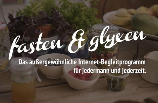 Fasten & Glyxen Werbespot
