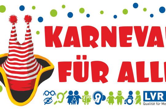 LVR Karneval für alle Videoschnitt